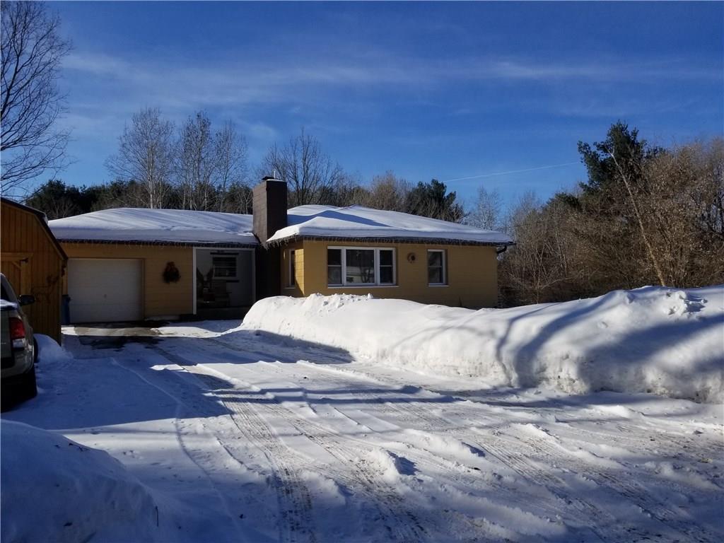 919 N Blackburn Street, Bruce, WI 54819 - Bruce, WI real estate listing