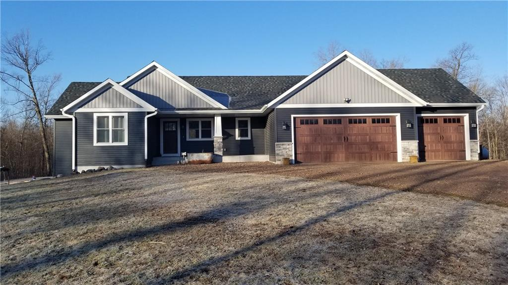 21433 152nd Avenue, Jim Falls, WI 54748 - Jim Falls, WI real estate listing