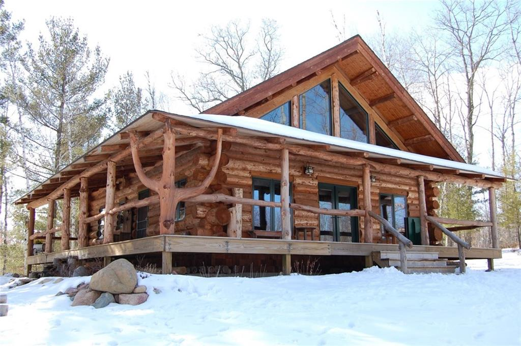 N2295 Sunrise Trail, Weyerhaeuser, WI 54895 - Weyerhaeuser, WI real estate listing