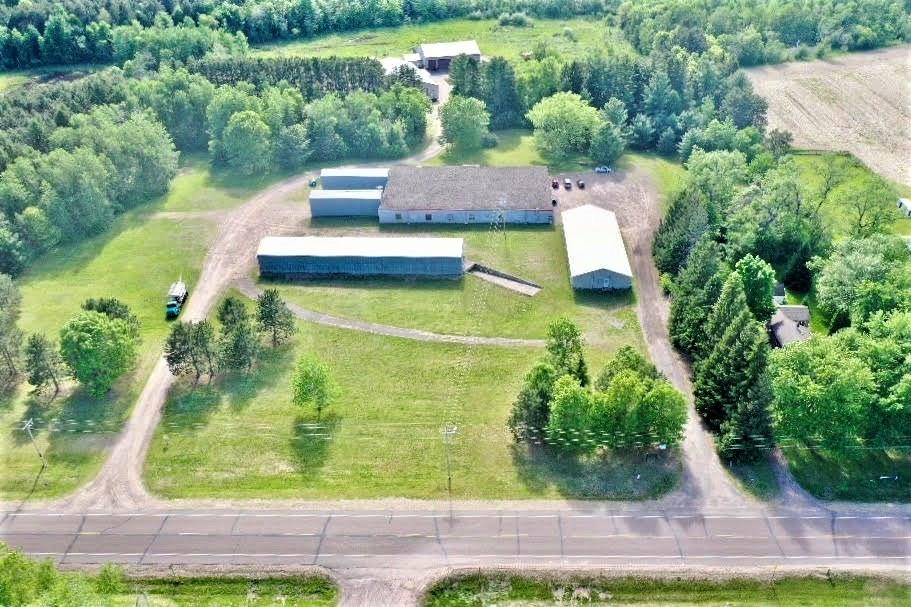 658 25th (CTH A) Street Property Photo - Chetek, WI real estate listing