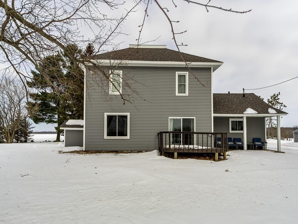 29826 COUNTY HWY S Property Photo - Cornell, WI real estate listing