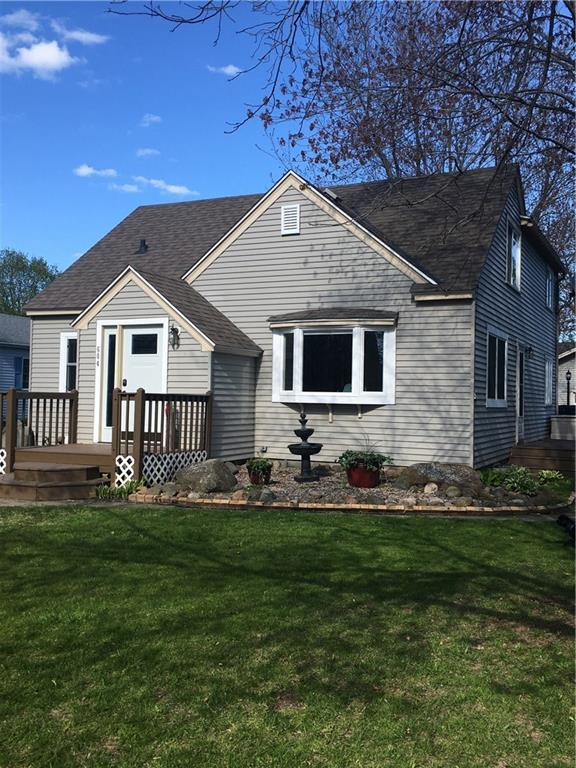 604 S 4th Street, Luck, WI 54853 - Luck, WI real estate listing