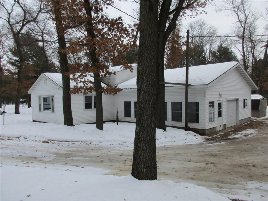 642 26 1/2 27th Street Property Photo - New Auburn, WI real estate listing