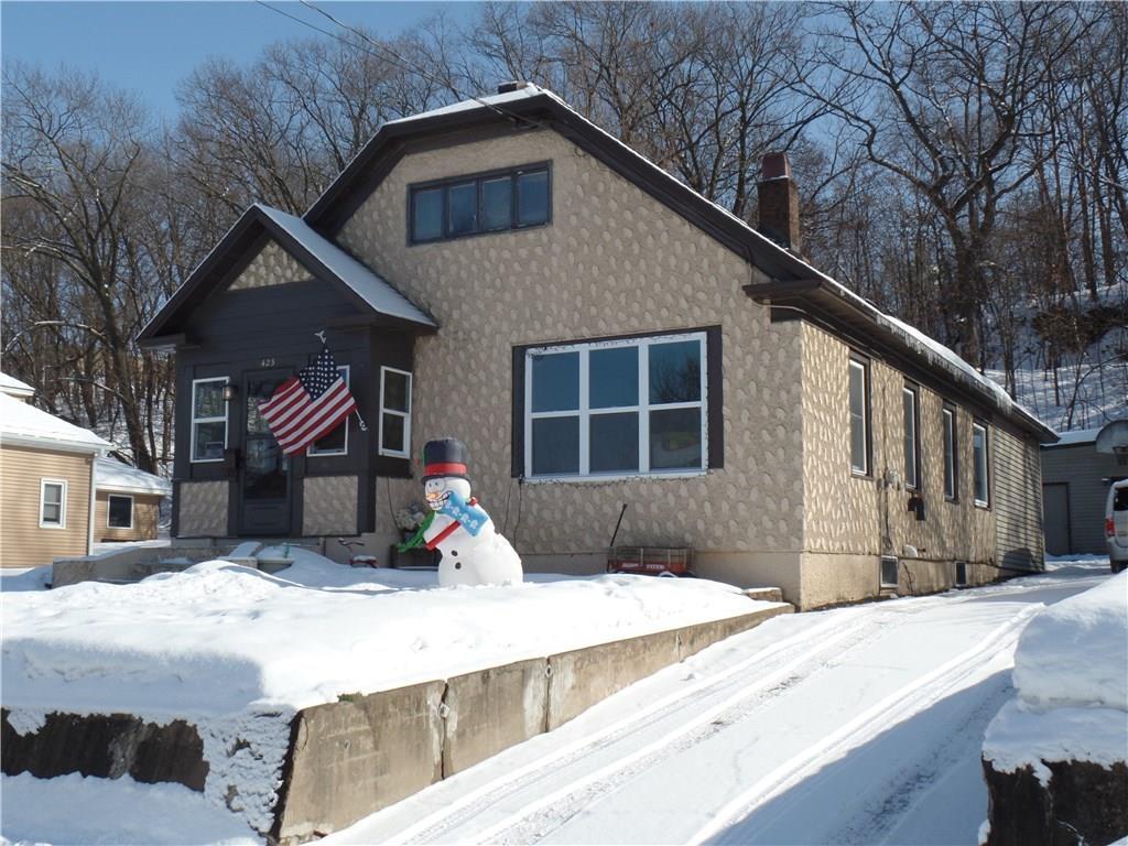 423 E Washington Street, Durand, WI 54736 - Durand, WI real estate listing