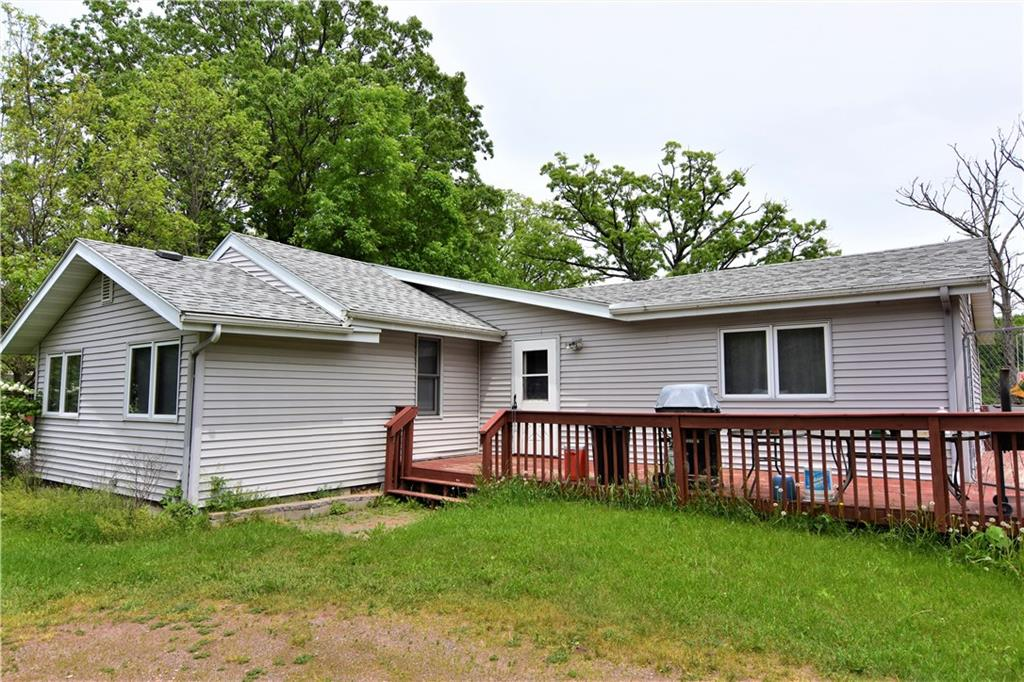 N654 County Road E, Bruce, WI 54819 - Bruce, WI real estate listing