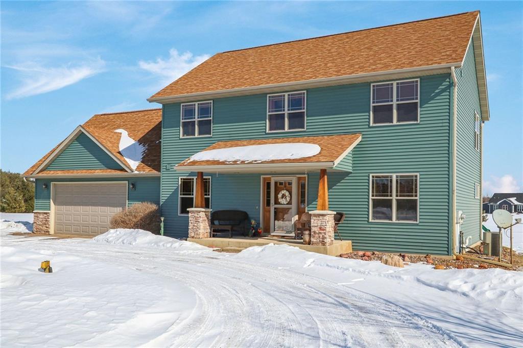 3036 1002nd Street, Elk Mound, WI 54739 - Elk Mound, WI real estate listing