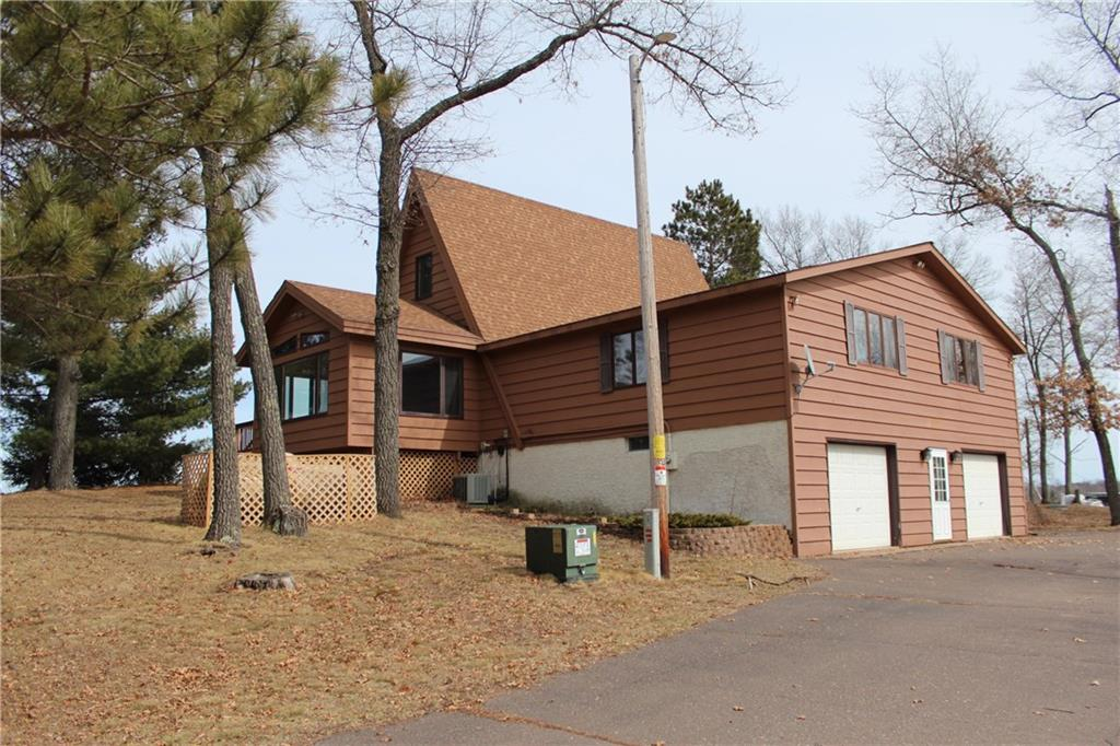 3314 & 3322 Dhein Drive Property Photo - Webster, WI real estate listing