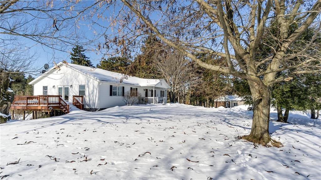 E22165 Karow Road, Augusta, WI 54722 - Augusta, WI real estate listing