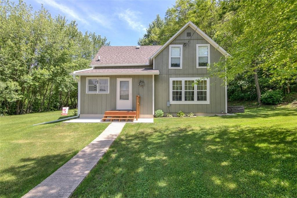 S870 Julson Ridge Road, Independence, WI 54747 - Independence, WI real estate listing