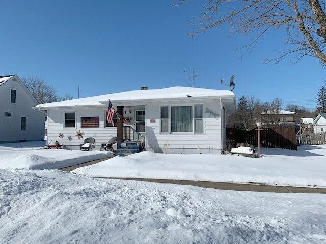 105 2nd Street, Melrose, WI 54642 - Melrose, WI real estate listing