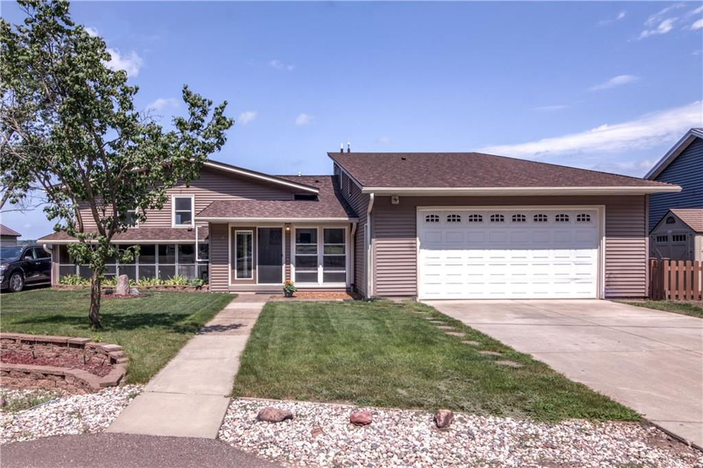 928 Kewin Street Property Photo - Altoona, WI real estate listing