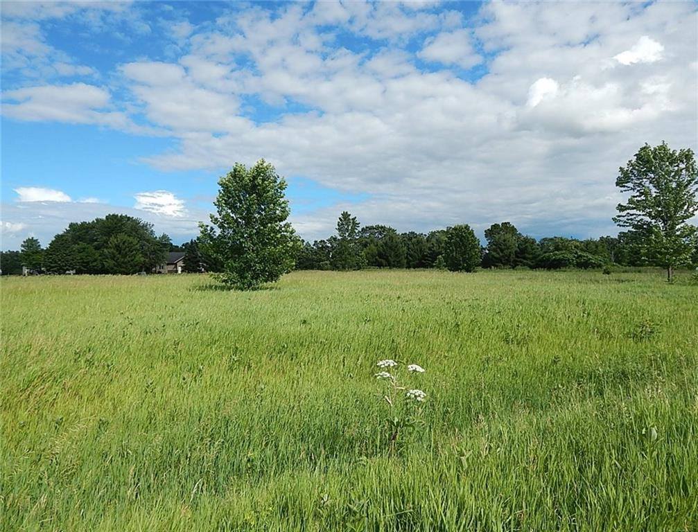 Lot 12 187th Street Property Photo - Chippewa Falls, WI real estate listing