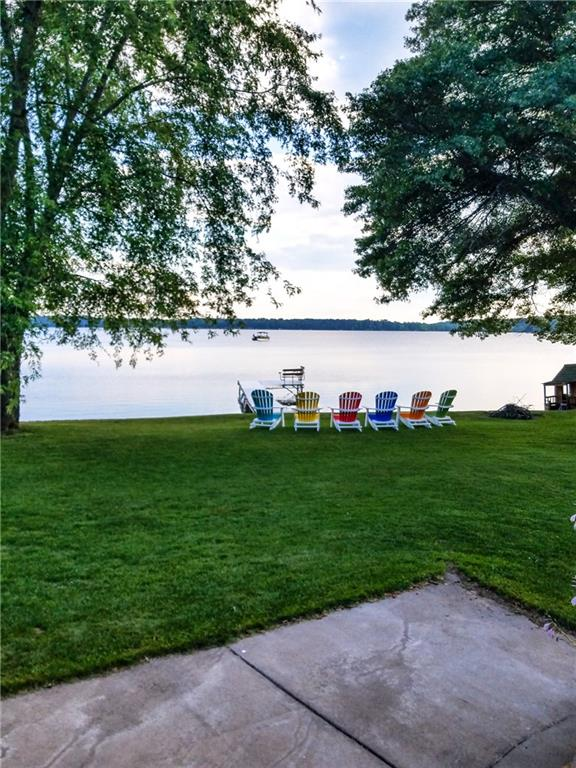 26591 N Lipsett Lake Road, Spooner, WI 54801 - Spooner, WI real estate listing