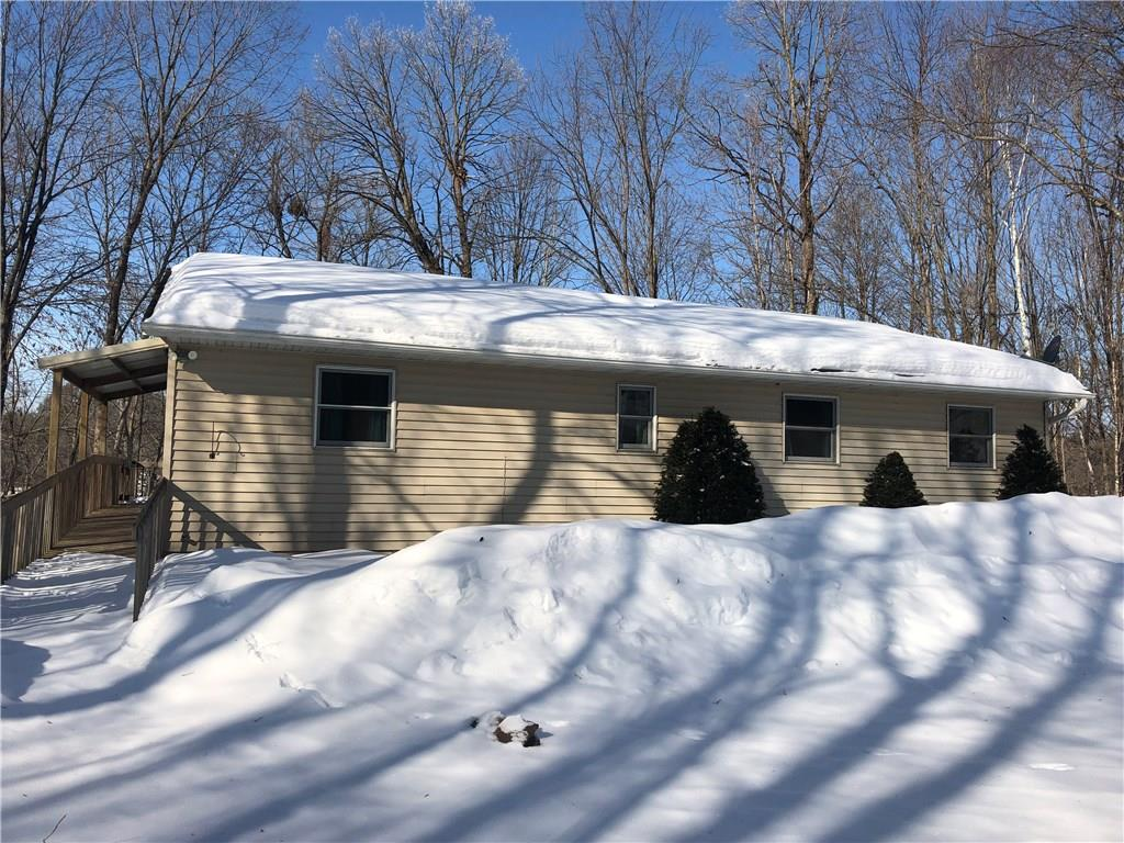 N2123 E River Run Property Photo - Ladysmith, WI real estate listing