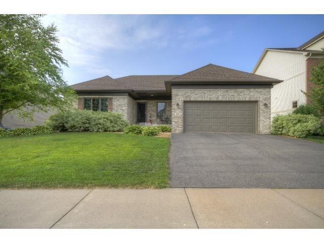 408 Wedgewood Circle, Hudson, WI 54016 - Hudson, WI real estate listing