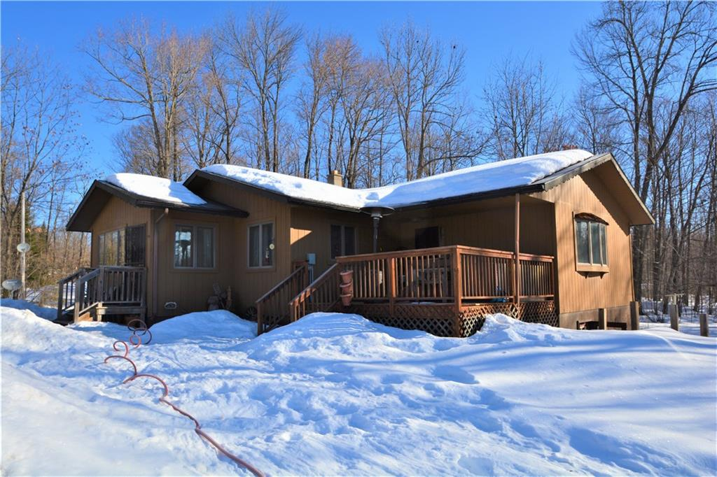 5063 W TOWER Road, Winter, WI 54896 - Winter, WI real estate listing