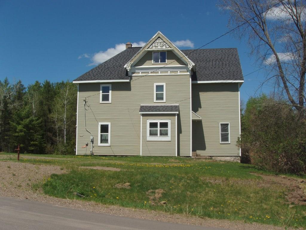 W7218 Cherry St Property Photo - Fifield, WI real estate listing