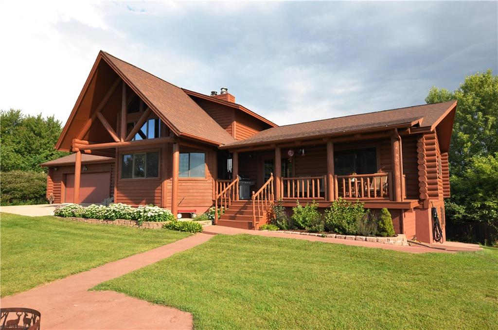 W12500 Eimon Road, Osseo, WI 54758 - Osseo, WI real estate listing