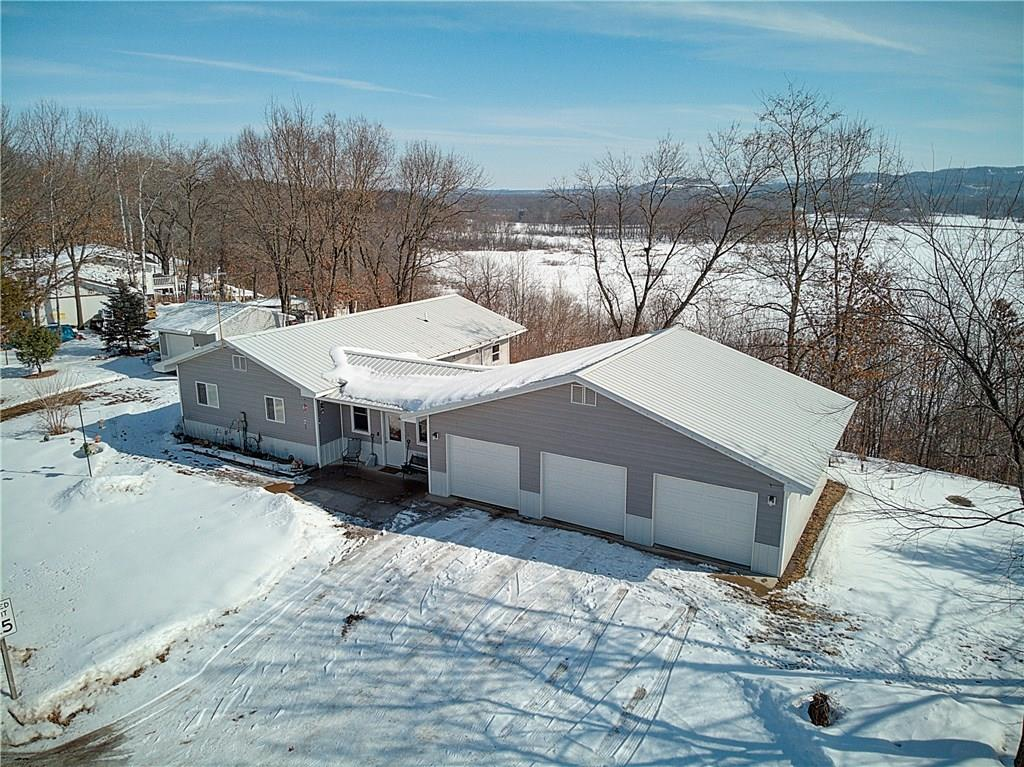 N6112 S Kirk Road, Durand, WI 54736 - Durand, WI real estate listing