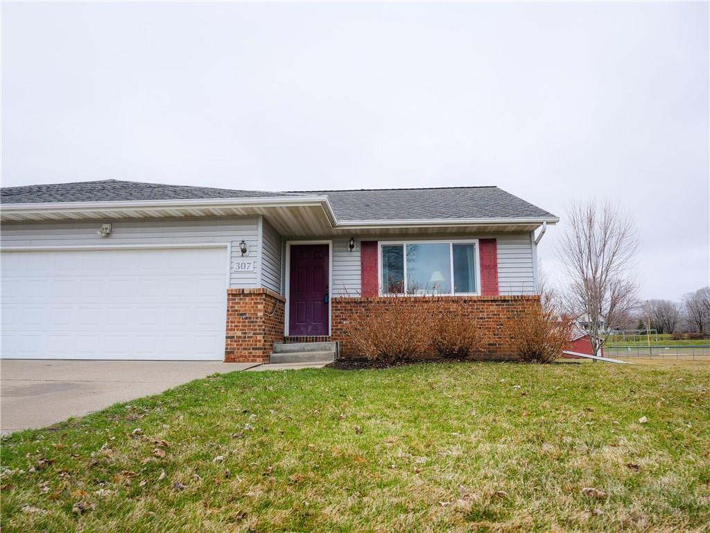307 E Roberts St, Holmen, WI 54636 - Holmen, WI real estate listing