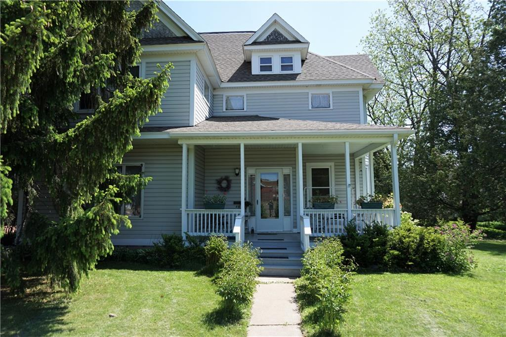 410 N Franklin Street Property Photo - Stanley, WI real estate listing