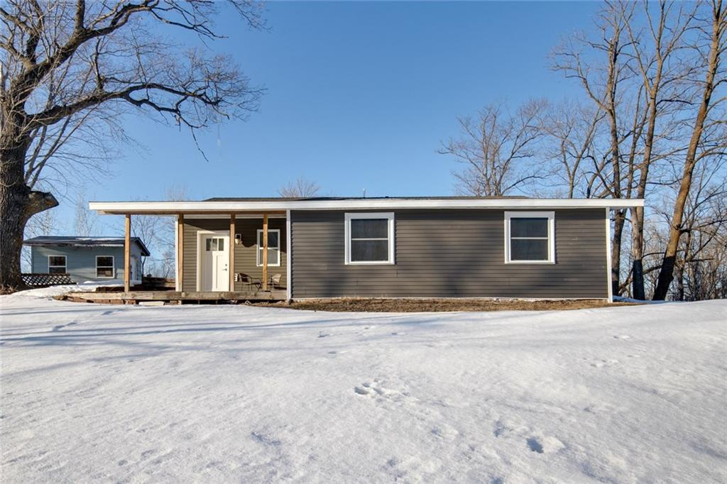 1187 200th Avenue, Milltown, WI 54858 - Milltown, WI real estate listing