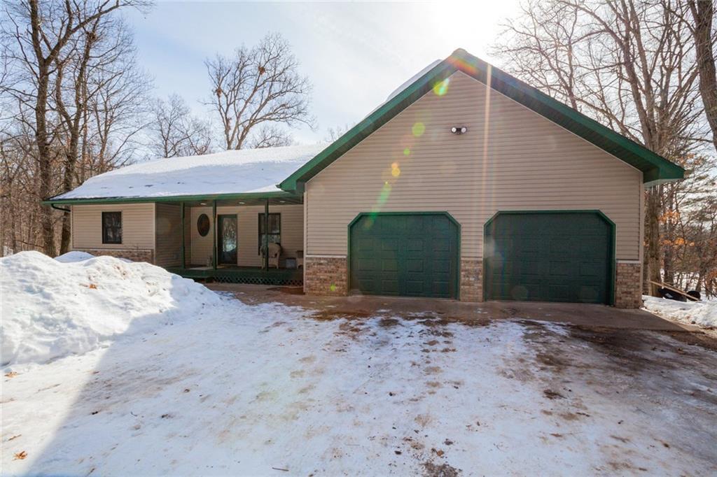 N5641 Shady Oaks Lane, Spooner, WI 54801 - Spooner, WI real estate listing