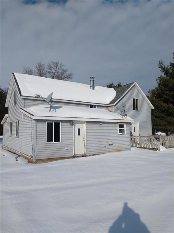 S11065 Black Creek Road Property Photo - Fairchild, WI real estate listing