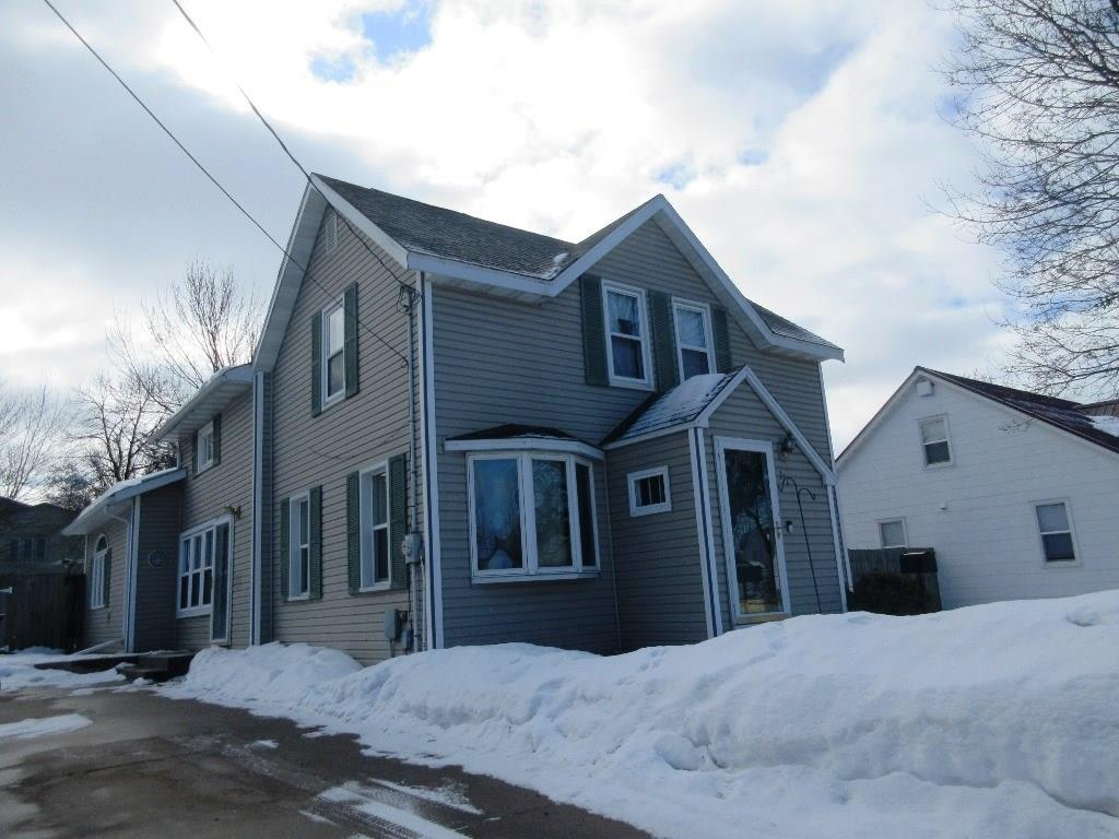311 E Wells Street, Durand, WI 54736 - Durand, WI real estate listing