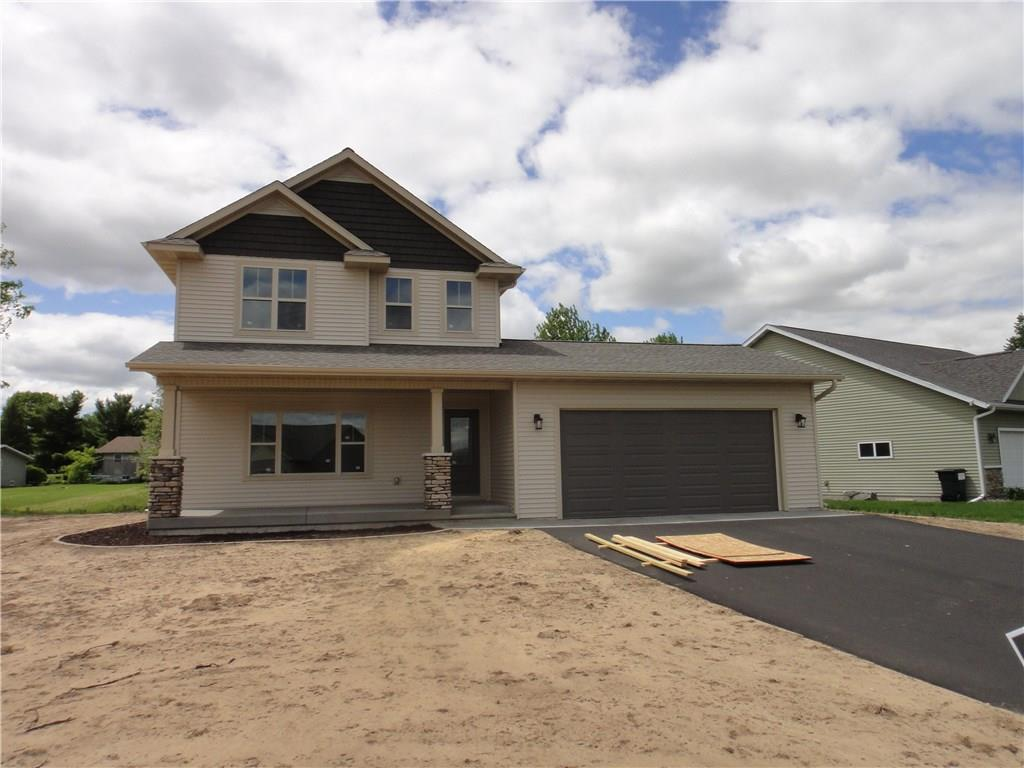 4034 John Hart Place Property Photo - Eau Claire, WI real estate listing