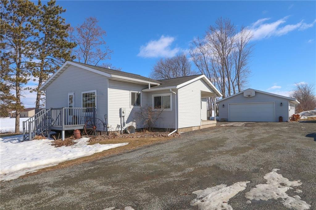 N15338 State Road 73, Thorp, WI 54771 - Thorp, WI real estate listing