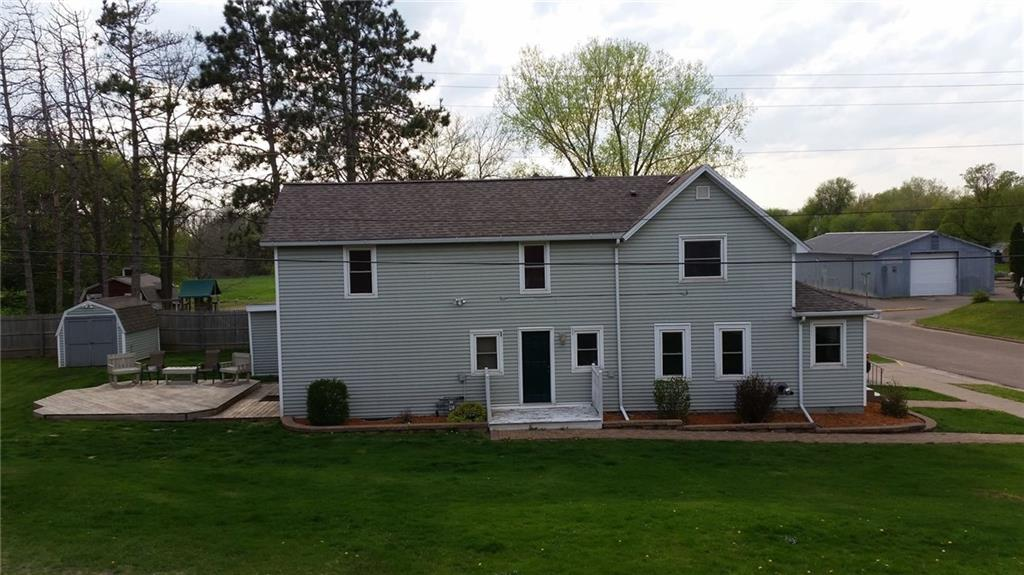 215 Church Street, Stanley, WI 54768 - Stanley, WI real estate listing