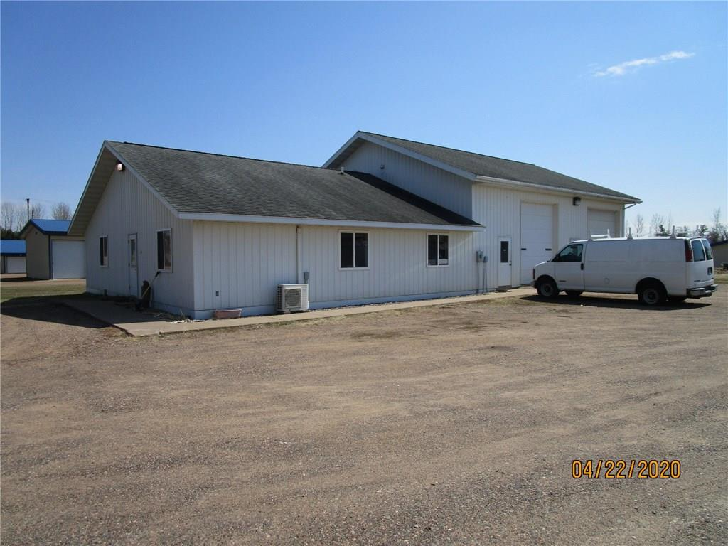 2191 10 3/4 Avenue Property Photo - Chetek, WI real estate listing