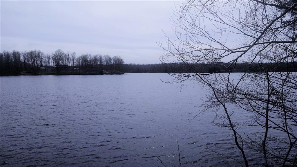 1.5 acres 366th Street Property Photo - Stanley, WI real estate listing