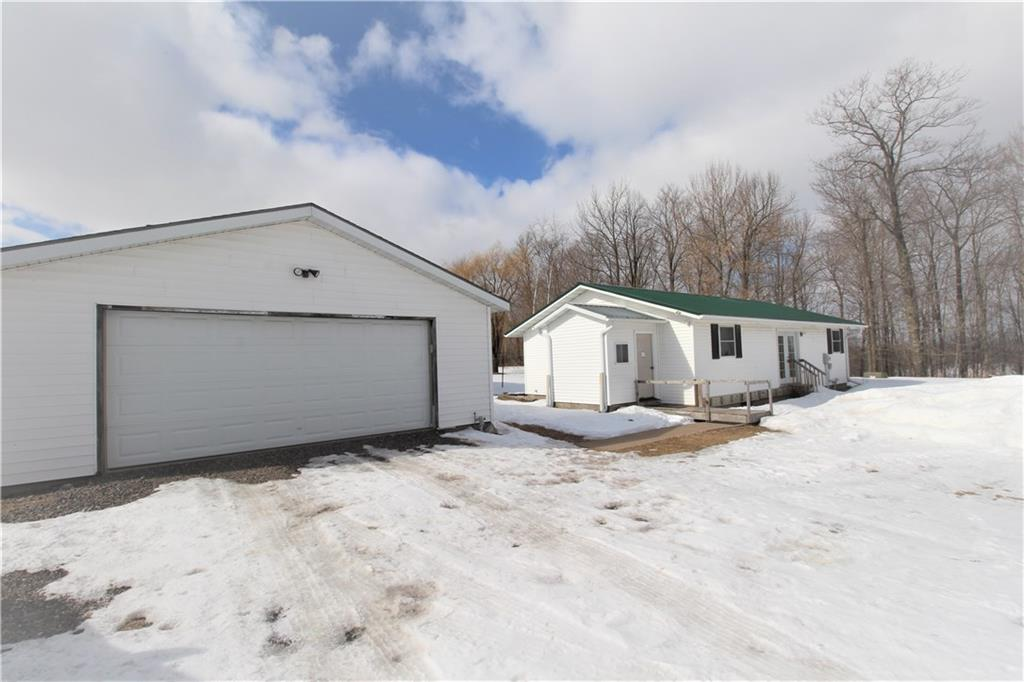 N7685 Cougar Road, Gilman, WI 54433 - Gilman, WI real estate listing