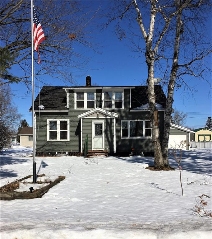 705 E Park Avenue, Luck, WI 54853 - Luck, WI real estate listing