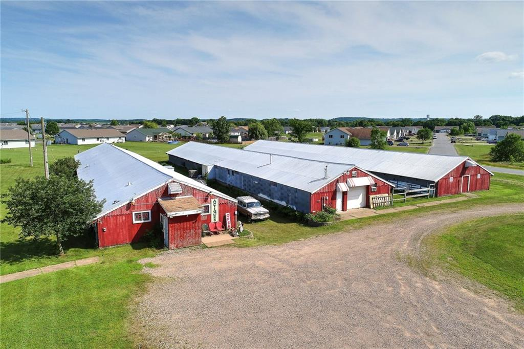 4263 N Prairie View Road, Chippewa Falls, WI 54729 - Chippewa Falls, WI real estate listing