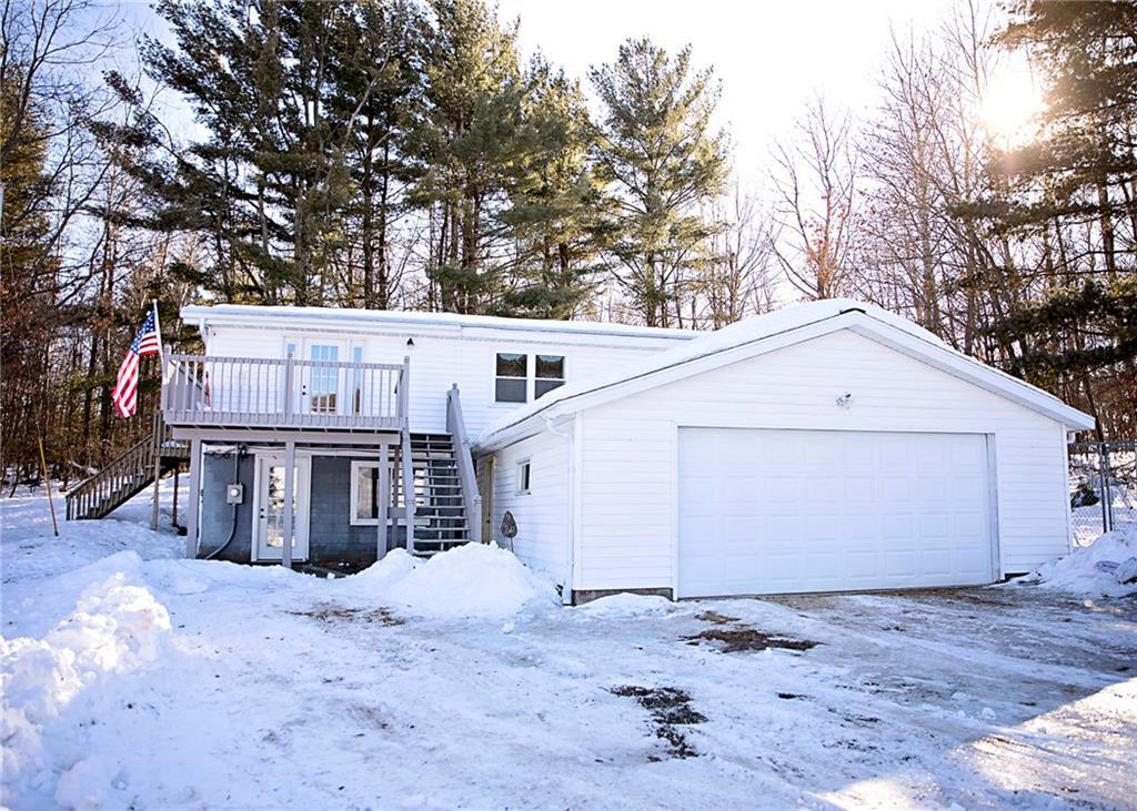 E16055 County Road N, Fall Creek, WI 54742 - Fall Creek, WI real estate listing