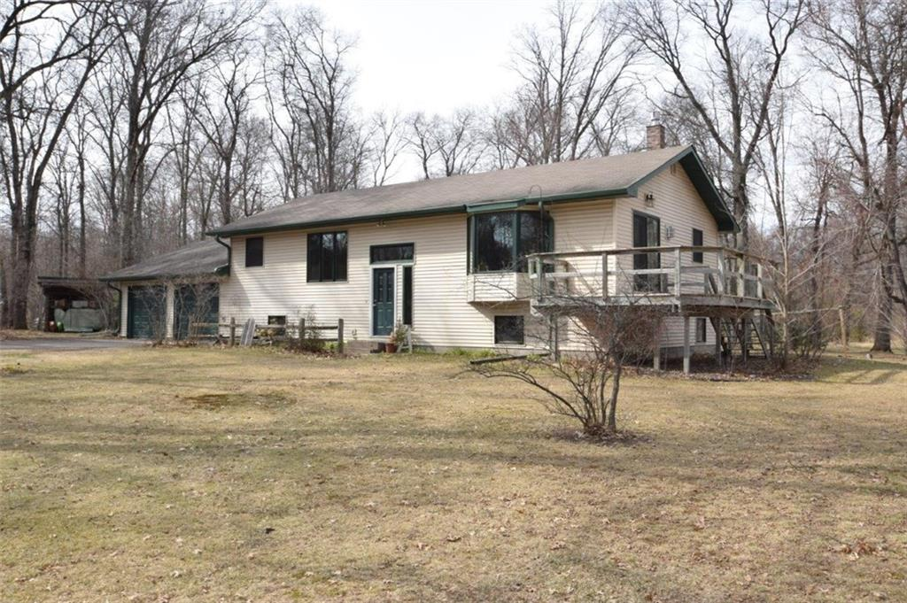 8638 Olsen Road, Webster, WI 54893 - Webster, WI real estate listing