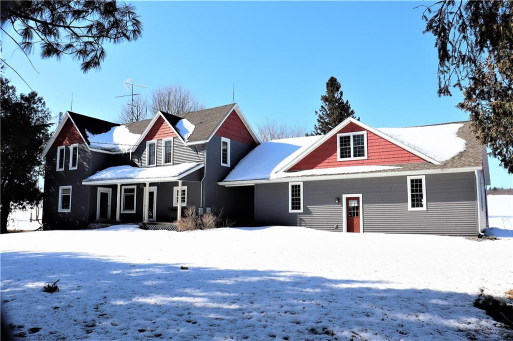 625 Water Tower Road, Fall Creek, WI 54742 - Fall Creek, WI real estate listing
