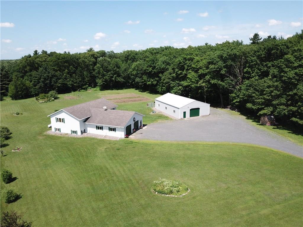 W7102 Rock Creek Road Property Photo