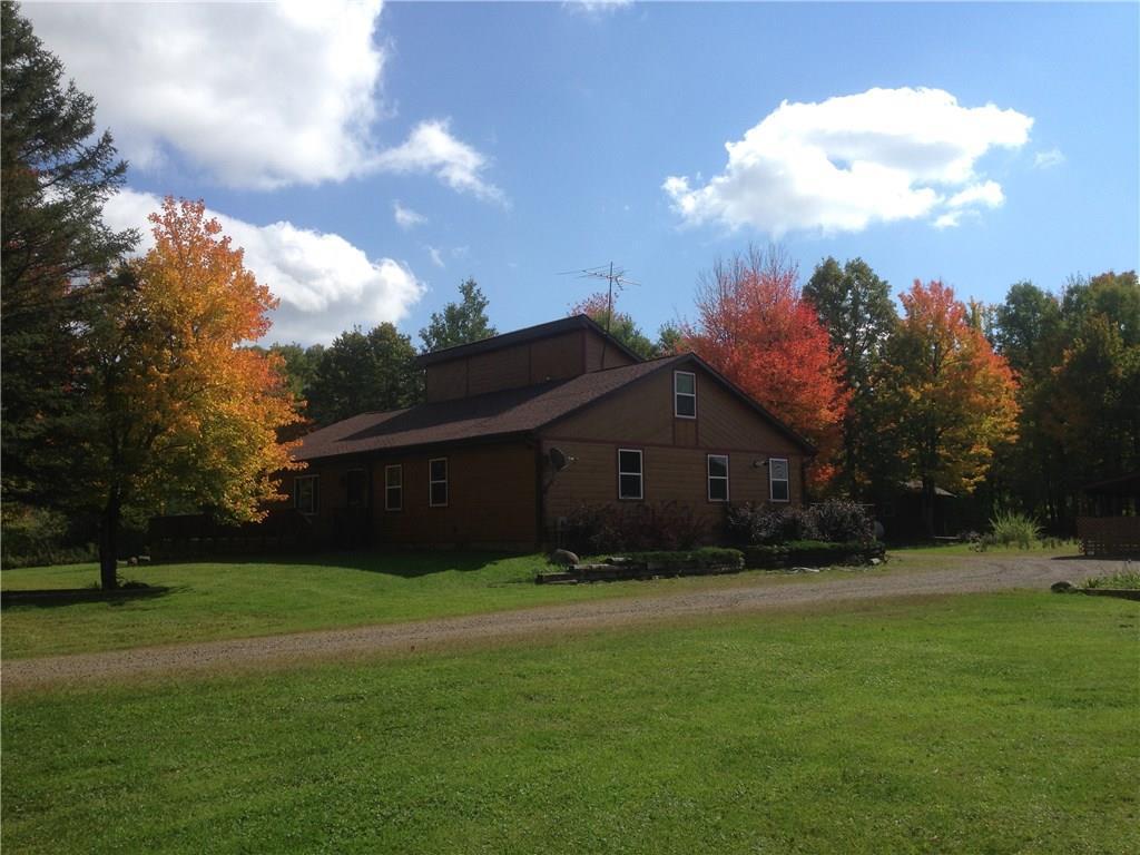 8317 W Koeppler Road, Ojibwa, WI 54862 - Ojibwa, WI real estate listing