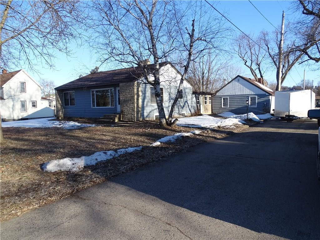 708 3rd Street, Pepin, WI 54759 - Pepin, WI real estate listing