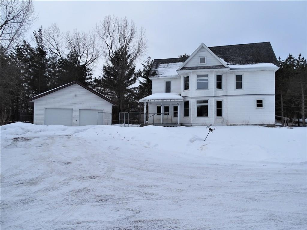 W5433 Cty Rd V Lot 38, Durand, WI 54736 - Durand, WI real estate listing
