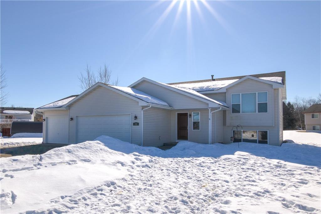 312 Hazelnut Drive, Woodville, WI 54028 - Woodville, WI real estate listing