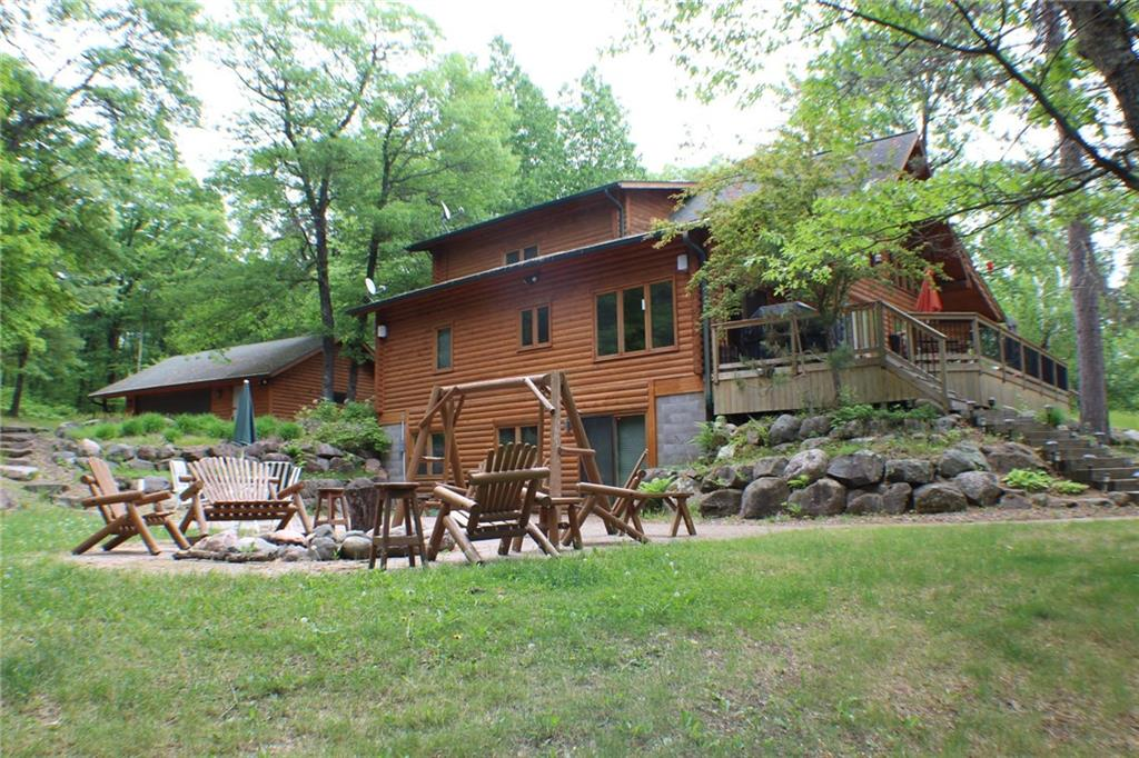 10148 E Shesby Property Photo - Minong, WI real estate listing