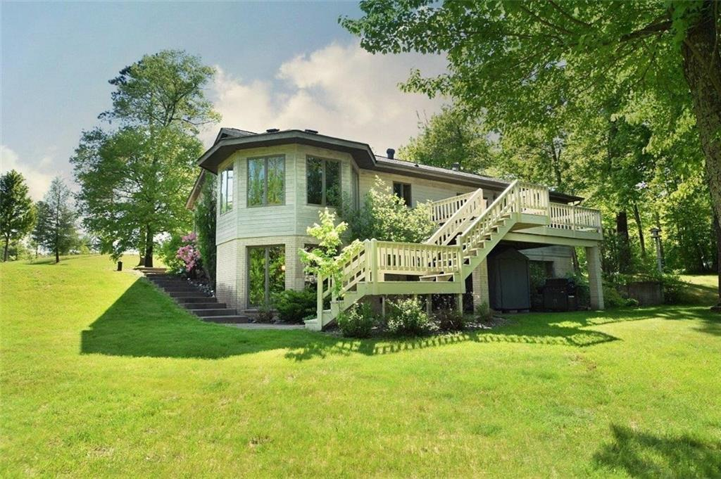 26478 Lily Lake Inn Road, Webster, WI 54893 - Webster, WI real estate listing