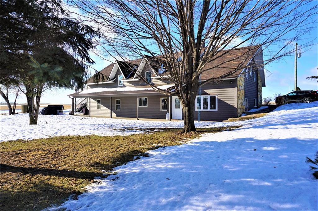 W2061 County Road Cc, Maiden Rock, WI 54750 - Maiden Rock, WI real estate listing