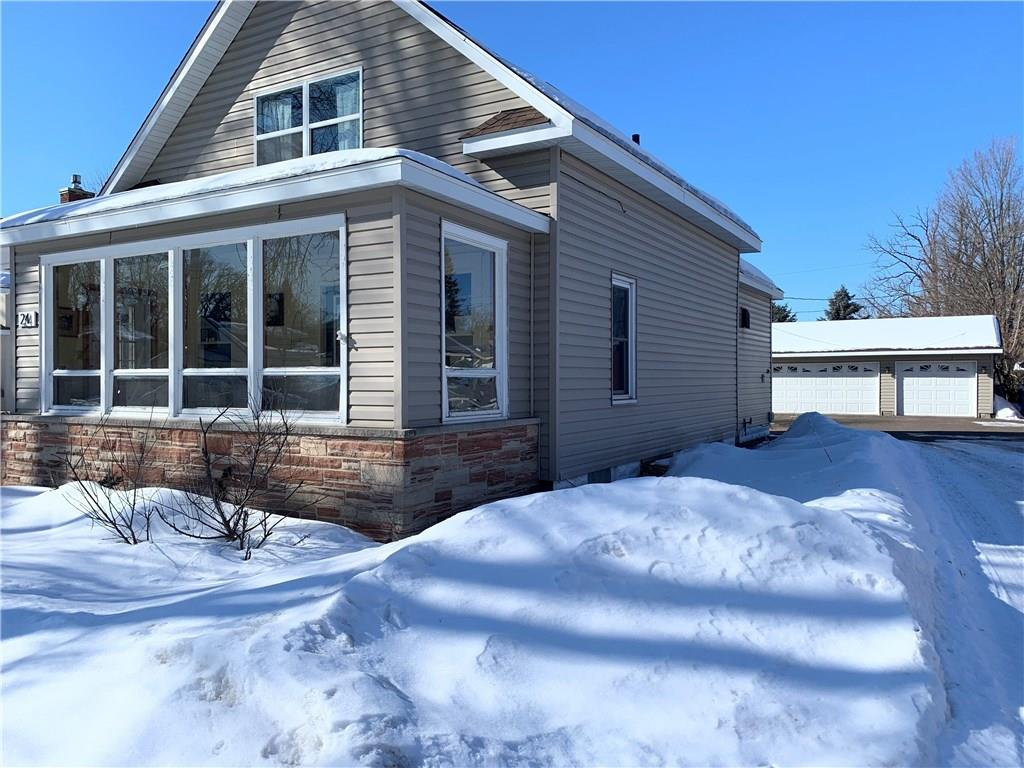 24 Noble Avenue, Rice Lake, WI 54868 - Rice Lake, WI real estate listing