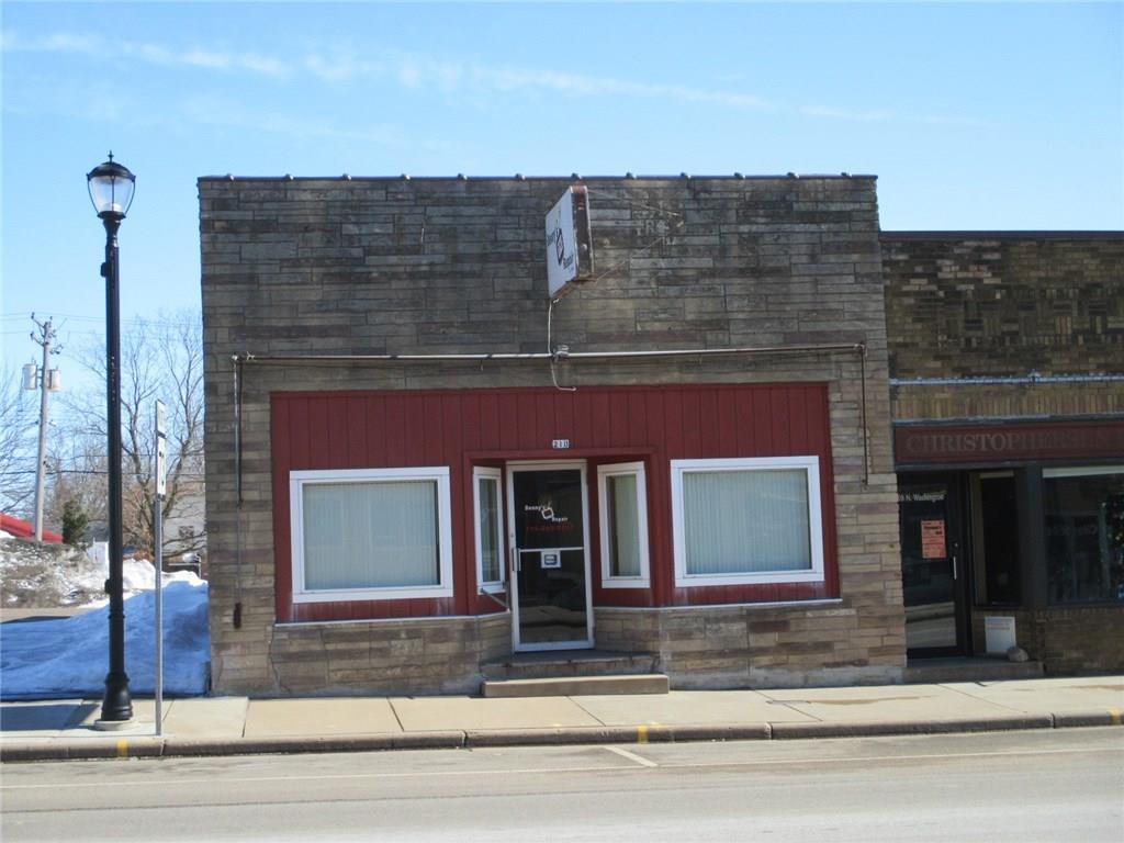 210 N Washington Street, Thorp, WI 54771 - Thorp, WI real estate listing